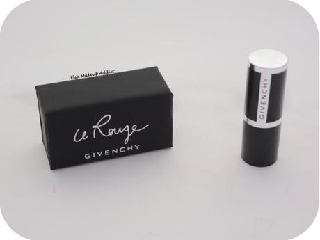 Le Rouge Givenchy Rose Dressing Givenchy 1