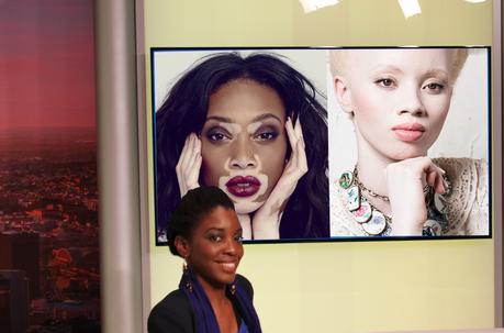 Vox Africa | Ne manquez pas ma rubrique beauté sur les mannequins «atypiques»