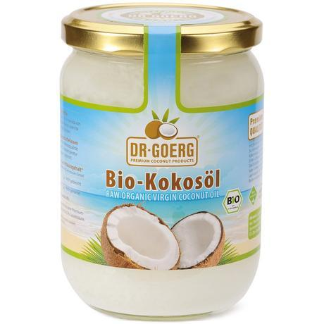 huile de coco crue Keimling