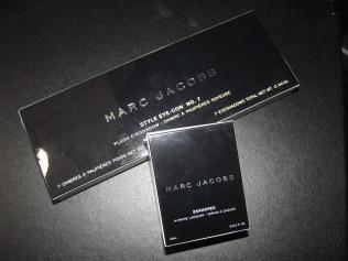 Ma déception Marc Jacobs