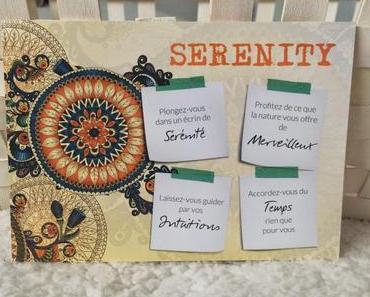 BETROUSSE - Serenity, la box pour le corps et l'esprit