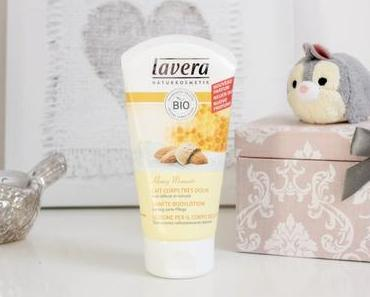 Honey Moments de Lavera, le lait corps très doux ❤❤❤