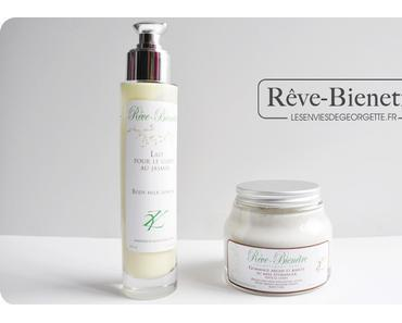 Rêve-Bienetre, la marque qui porte bien son nom !