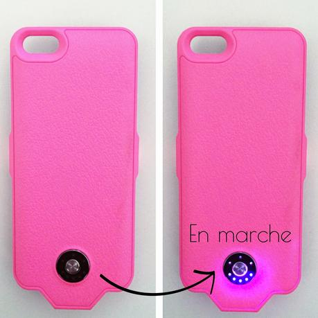 Coque Rechargeable Iphone
