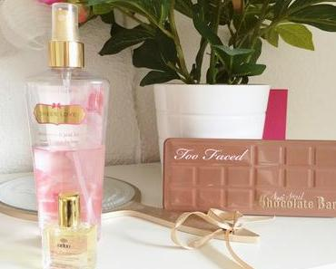 Nouveauté Too Faced : La Semi-Sweet Chocolate Bar (+ Swatchs)