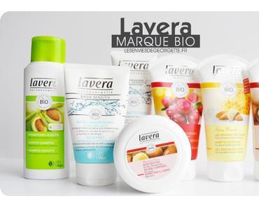 Lavera : la marque BIO que j'adore !