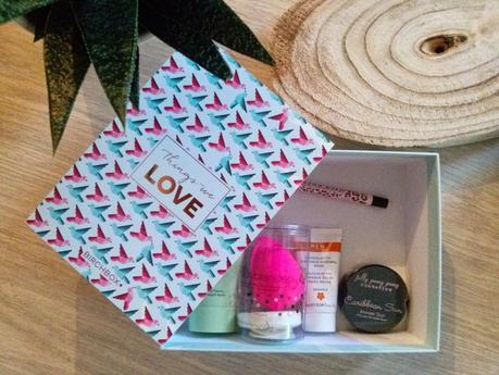 La Birchbox Things we love
