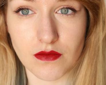 Le #rouge à lèvres