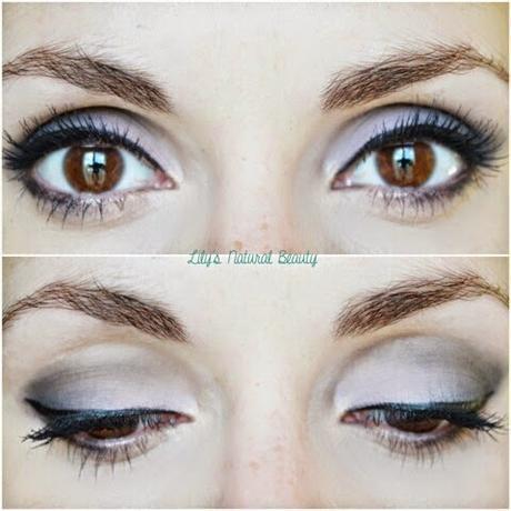 ✿ Technique de base, l'Eyeliner.