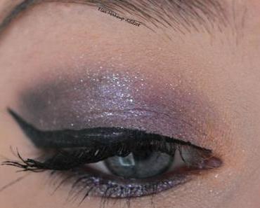 Intergalactic Makeup : Fard Moondust de Urban Decay (+revue)