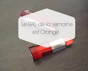 * Le Rouge à Lèvres de la semaine avec Yves Rochers *