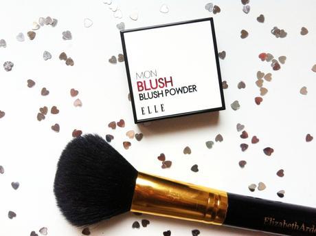 Blush ELLE cosmetic-Minako Beauty