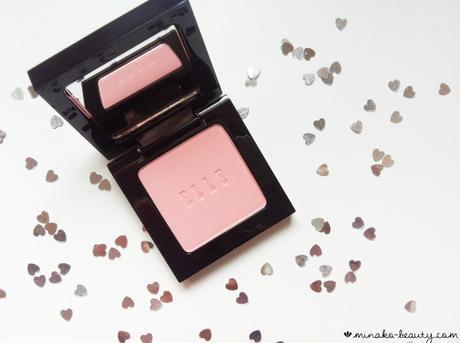 Blush ELLE cosmetic teinte 01-Minako Beauty