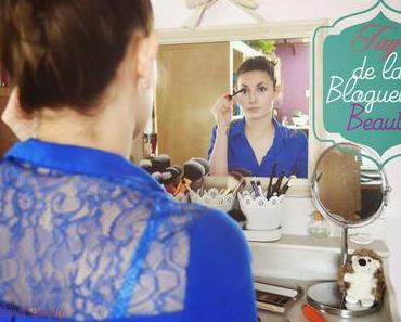 ✿ Tag de la blogueuse Beauté.