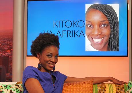 Vox Africa | Ne manquez pas ma rubrique beauté sur les tresses à la mode en Afrique