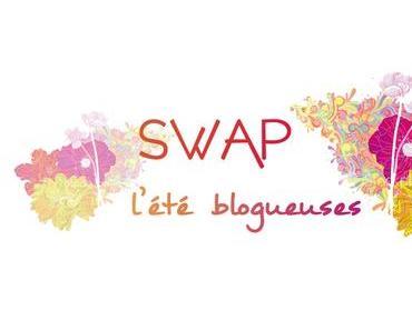 [SWAP] L'été entre blogueuses : Ouverture des inscriptions