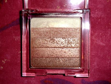 Malibu strip - Pink Sand Bronzer (P. Formula)