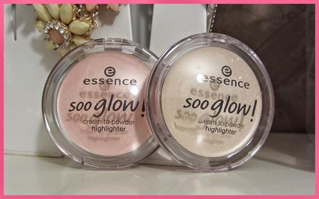 Soo Glow, l'highlighter par Essence