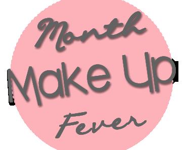 Lancement de la MMUF, le défi maquillage mensuel !