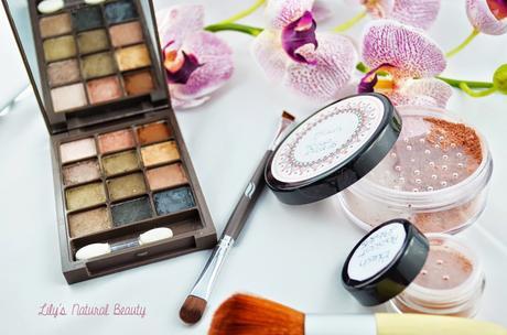 ✿ Fabriquer ses produits Make up.
