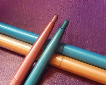 Des stylos colorés signés Yves Rocher