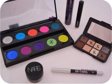 Makeup Printanier Vert Pomme 4
