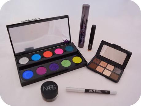 Makeup Printanier Vert Pomme 3