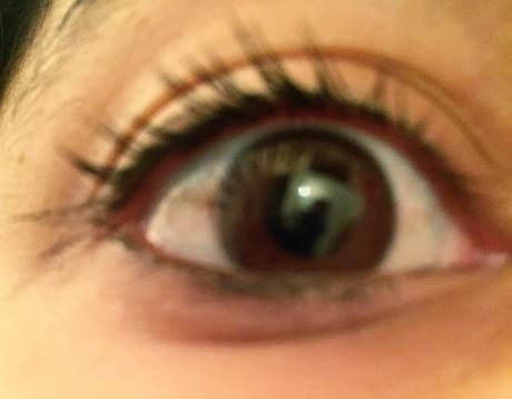 Revue   Mascara all about eyes   Essence