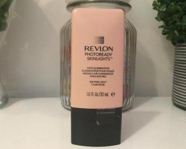 L'illuminateur pour visage de REVLON, qu'est-ce que c'est ?