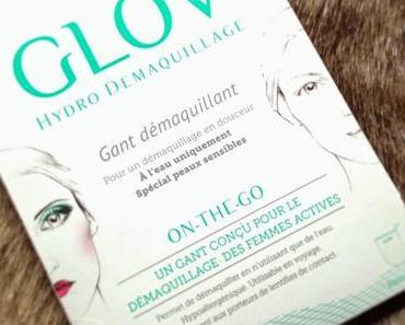 Le gant Glov, qu'est ce que c'est?
