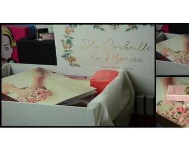 LA CORBEILLE DE LA MARIEE – BIRCHBOX : L'édition limitée !