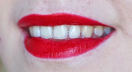 Mes rouges à lèvres Wet'n'Wild (avis & swatches)