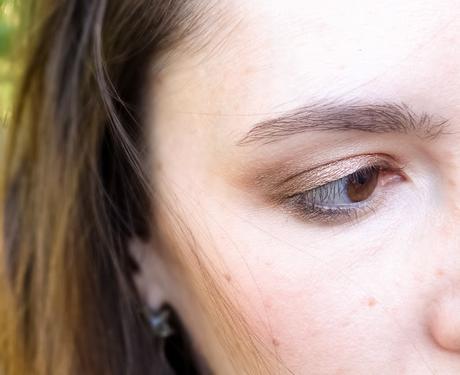 Mettre en valeur ses yeux marrons
