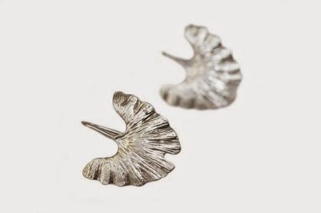 De jolies boucles d'oreilles de Bijoux Chérie