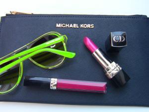 L'été sera de Kors & Dior