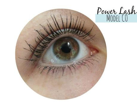 power lash modelco rendu
