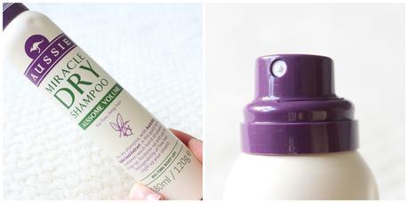 La battle des shampoings secs : Batiste vs. Aussie !
