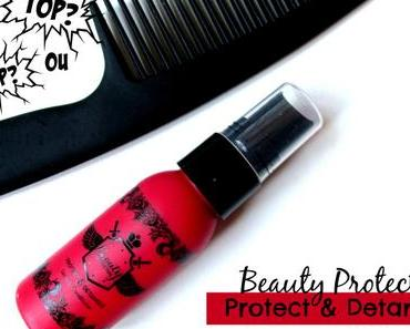 Protect & Detangle de Beauty Protector : Top ou flop?