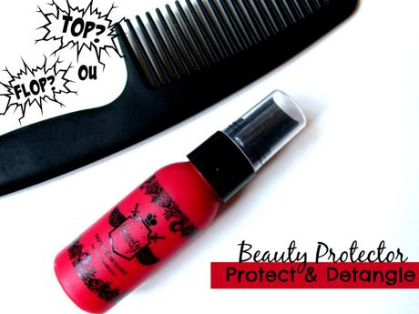 beauty protector top ou flop