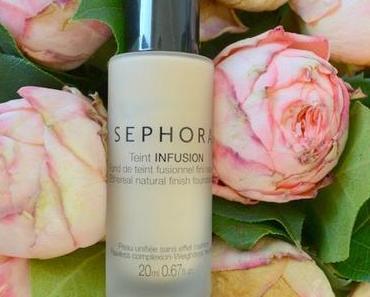 Teint infusion - Sephora