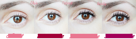 ✿ Pro's All In One Mascara.