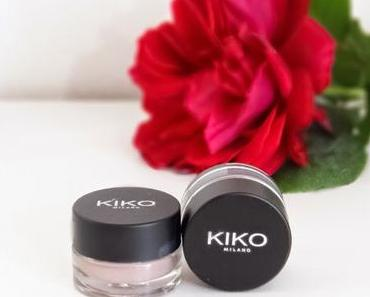 Top ou Flop? Les Cream Crush Lasting Colour de Kiko