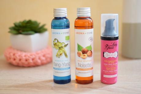 produits naturels anti brillance