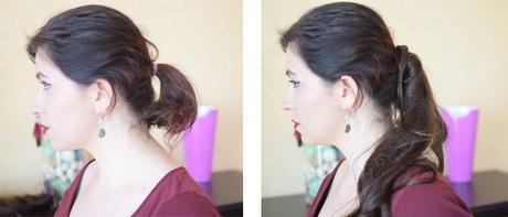 rubin extensions ponytail