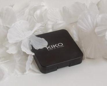 Des sourcils de folie grâce à Kiko !