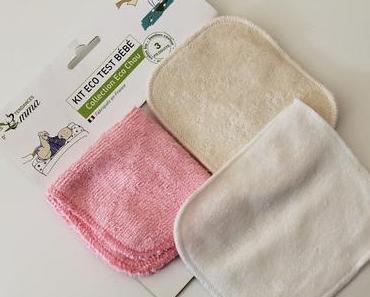 A la découverte des produits lavables pour bébé, LesTendances d'Emma
