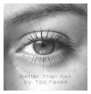 Dupe du Better Than Sex de Too Faced <3