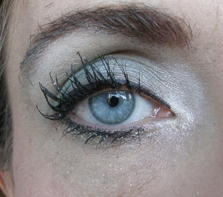 Détail de mon maquillage de Cendrillon pour le challenge des Makeuptwice