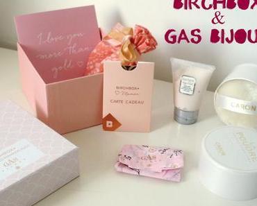 Birchbox fête les mamans
