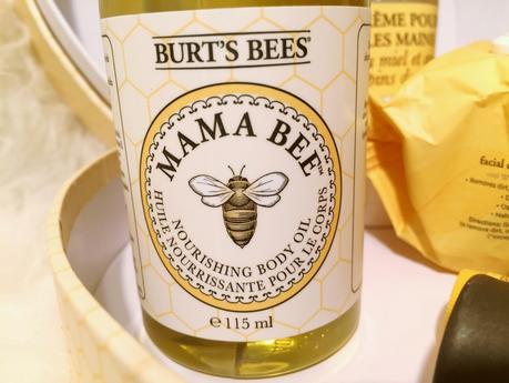 A la decouverte de Burt's bees